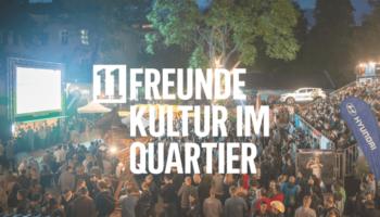 EM, Quartier, Public Viewing, Fußball, Berlin, 2016, Europameisterschaft, Konzerte, Kultur