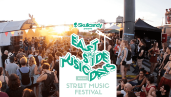 East Side Music Days, Straßenmusik, Street Music, Festival, Musik, Musikfestival, Berlin, Highlight, Event, September, Veranstaltunstip