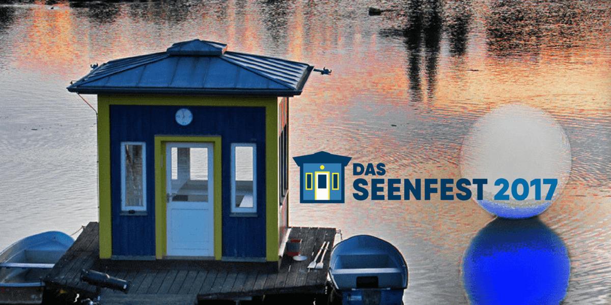 Seenfest, Orankesee, Kinder, Badesee, Berlin, Konzerte
