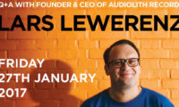 BIMM Berlin Masterclass: Lars Lewerenz   Audiolith