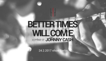 Johnny Cash; Tribute; Cover; Konzert
