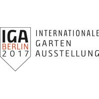 IGA Internationale Garten Ausstellung Berlin 2017