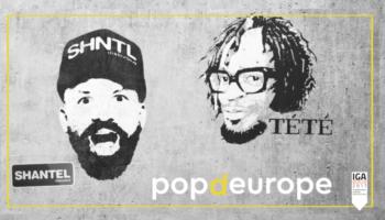 popdeurope, Festival, Europa, Zirkus