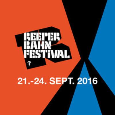Reeperbahn Festival <br>Kontor Berlin 2016