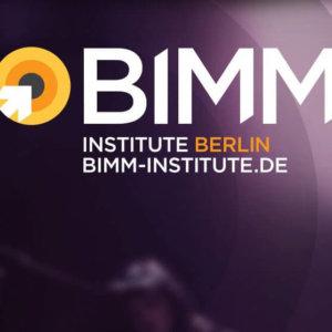 BIMM Berlin