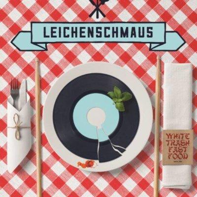 Leichenschmaus - Das Rock'n'Roll Dinner 2016