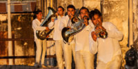 M5 Mexican Brass Band Deutschlandtour   buero doering