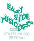 East Side Music Days: Logo