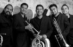 M5 Mexican Brass Deutschlandtour 2017 | buero doering
