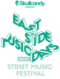 East Side Music Days, Straßenmusik, Festival, Konzert, Performance, Berlin, Termin