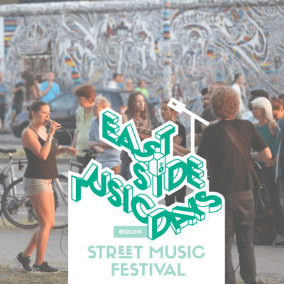 East Side Music Days, Straßenmusik, street music, Festival, concert, Konzert, September, Event, Termin, 2015