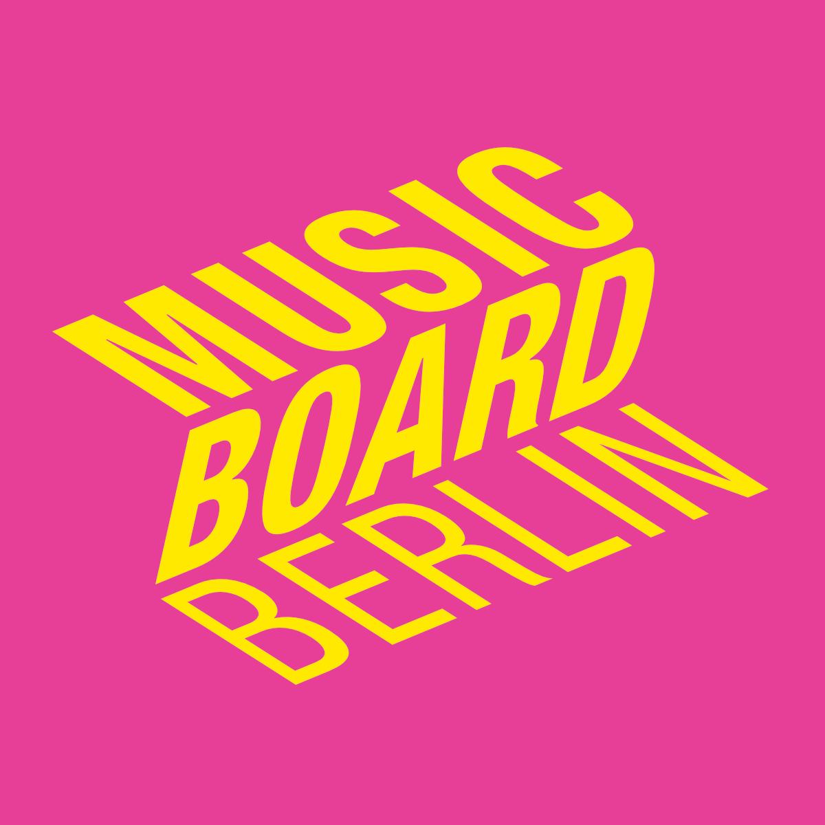 Musicboard Berlin, geförderte Projekte, Förderung, Popmusik, Festivalförderung