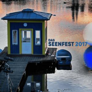 Seenfest, Orankesee, Lichtenberg, Badesee, Kinder-Unterhaltung, Konzert, Performance, Chamäleon Theater, Theater, Kindertheater