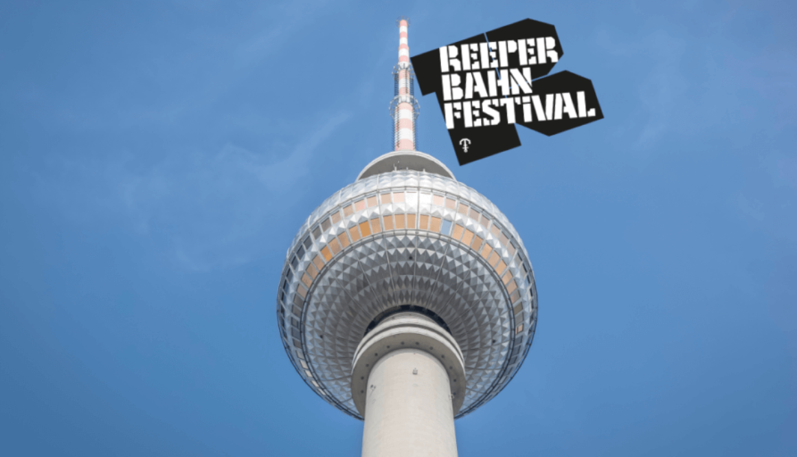 Berlin; Reeperbahn Festival, Business, Branchentreff, Networking, Musikbranche, Musikfirmen, Berliner Musikfirmen