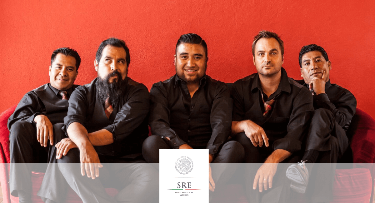 Familienkonzert, Klassik für Kinder, Kindermusik, Kinder, Jugendmusik, Botschaft von Mexiko, Mexikanische Botschaft