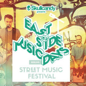 East Side Music Days, Straßenmusik, street music, Festival, concert, Konzert, September, Event, Termin, 2017