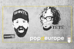 Europäische Bands, Europa, Kultur, Festival, IGA Berlin,