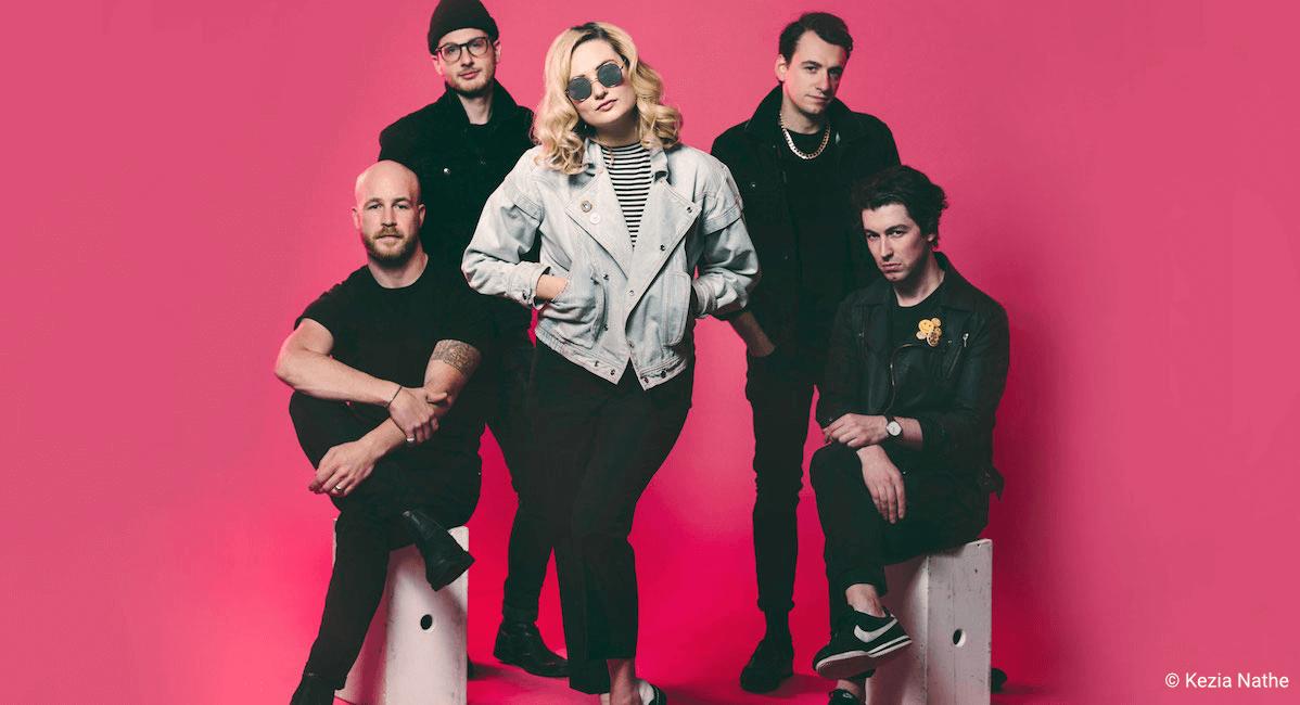 Kanadischer Musikexport: Canadian Blast präsentiert kanadische Bands im FluxBau!