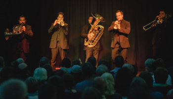 M5 MEXICAN BRASS | Amberger Sommerfestival, Amberg | 22.08.2017