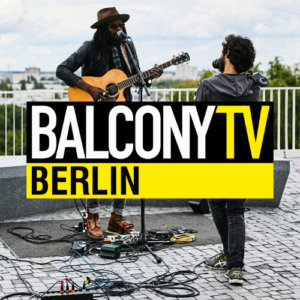 BalconyTV Berlin