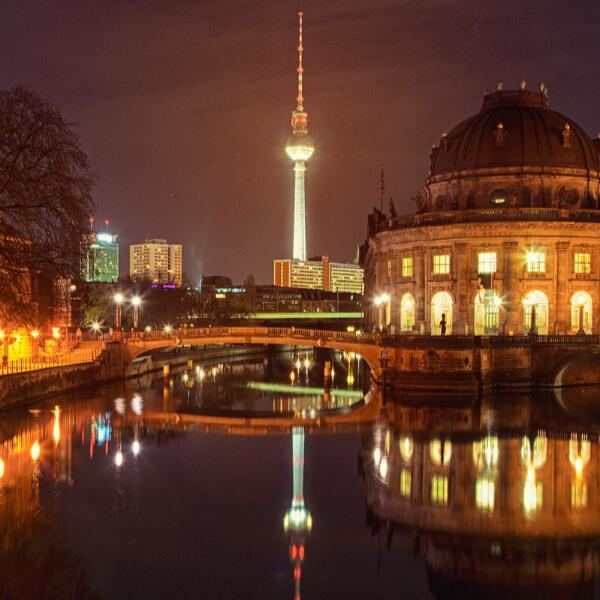 buero doering; Fachhandel für Ereignisse; Reeperbahn Festival; Berlin; Kontor Berlin; Außenstelle