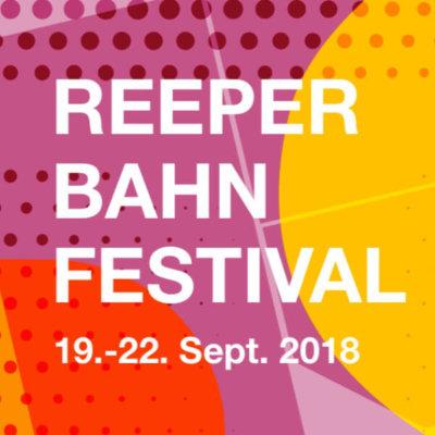 Partner Discount Rate | Reeperbahn Festival Kontor Berlin