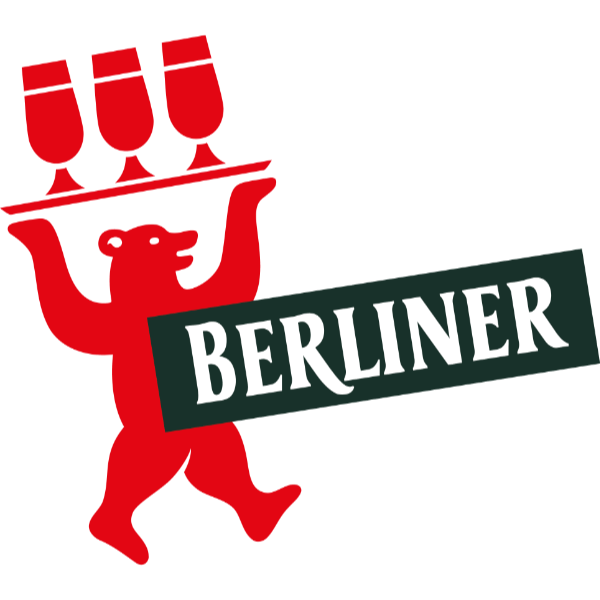 Reeperbahn Festival Train sponsored by Berliner Pilsner