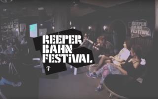 Frauen im Rap, Rap, HipHop, Konferenz, Reeperbahnfestival, RBF2018, Diskussion, Women in Rapmusic, Rapmusic, Angie's Nightclub