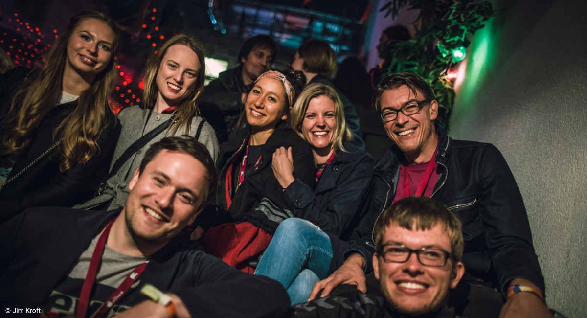 Fachhandel, Adventskalender, Team, Büro Döring, buero doering, Fachhandel für Ereignisse, Björn Döring, Molotow, Reeperbahn Festival