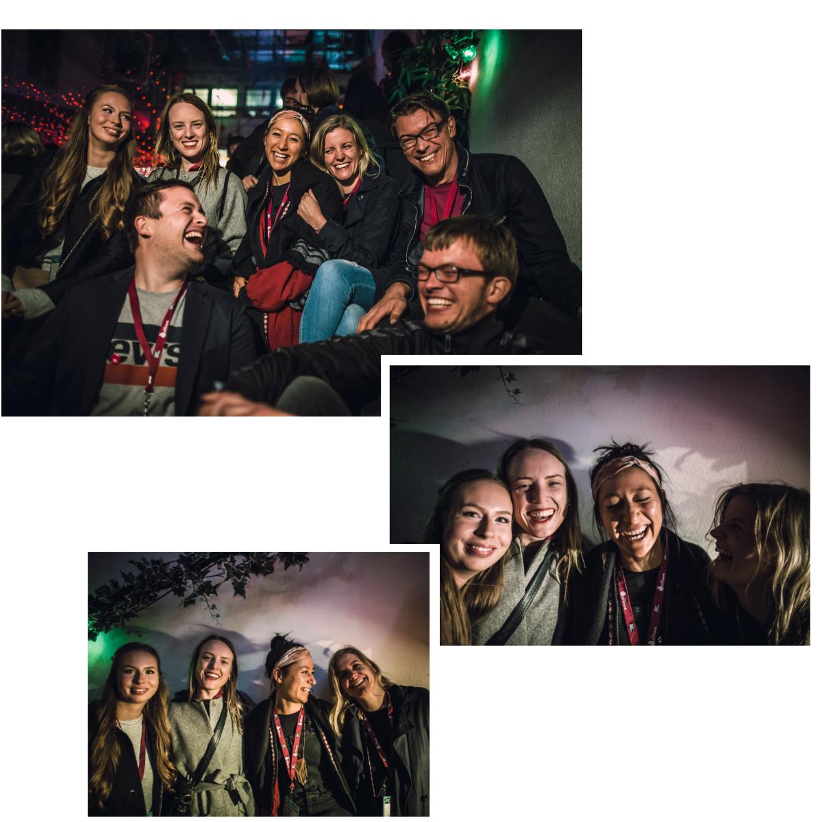 Team, Büro Döring, buero doering, Fachhandel für Ereignisse, Björn Döring, Molotow, Reeperbahn Festival