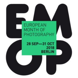 EMOP Berlin | European Month of Photography 2018