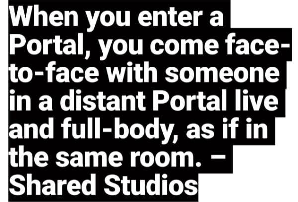 Portals Shared Studios | buero doering
