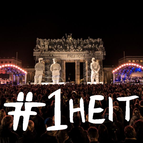 #1heit Das Konzert