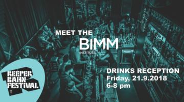 Reeperbahn Festival, Hamburg, BIMM Hamburg, BIMM Berlin, BIMM, Fotos, Fotos Reeperbahn Festival, BIMM Reeperbahn Festival, 2018