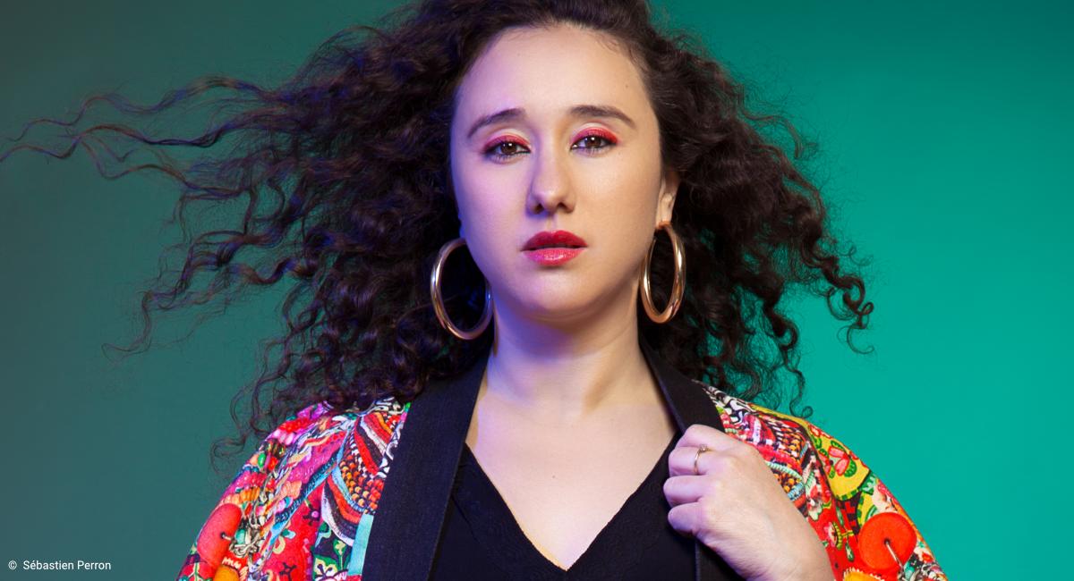 Salima Drider, pop'n'politics, Popmusik, Politik, Rap, Frauen im Rap, politischer Rap