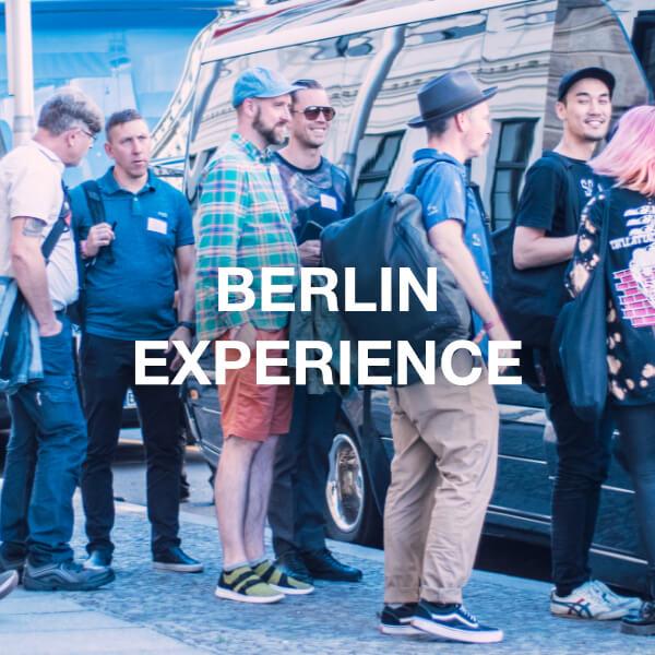 Berlin Experience