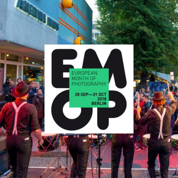 EMOP Opening Days