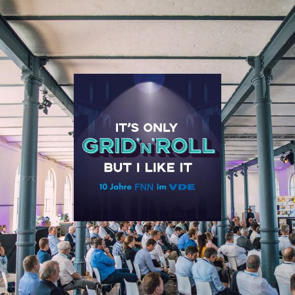 Grid 'n' Roll