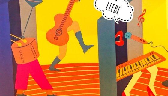 Lorris, Buero Doering, Fachhandel für Ereignisse, Berlin, Fête de la musique, Dichter, Adventskalender, Weihnachten