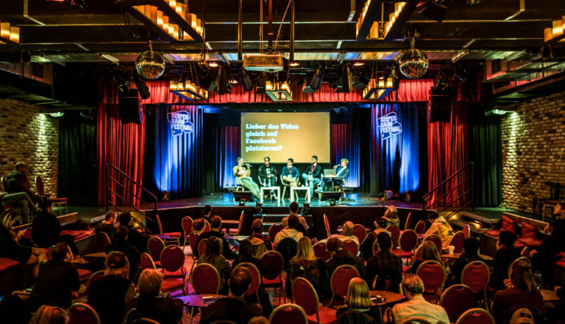 Training Day 2018, Training Day, Reeperbahn Festival, buero doering, Education, Konferenz, Workshop, Social Media, digitale Medien, Musikbusiness, Musikwirtschaft, Studium Musik