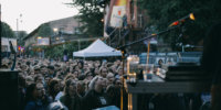 Fête de la Musique Berlin 21. Juni 2018 (c) Simone Cihlar