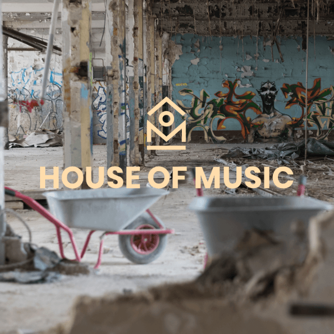 House of Music 2019