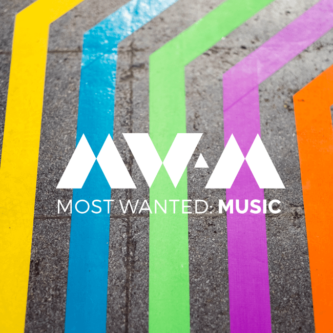 Most Wanted: Music Convention PR & Social Media