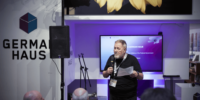 German-Haus-SXSW-2019_Dieter-Gorny_(c)_Hitesh Mulani_Initiative Musik_