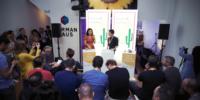 German-Haus-SXSW-2019_Dorothee-Baer_(c)_Hitesh Mulani_Initiative Musik_02