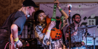 German-Haus-SXSW-2019_Gurr_(c)_Hitesh Mulani_Initiative Musik