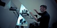 German-Haus-SXSW-2019_Moritz-Simon-Geist_(c)_Hitesh Mulani_Initiative Musik