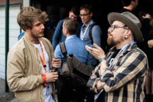 German-Haus-SXSW-2019_Networking_(c)_Hitesh Mulani_Initiative Musik_05