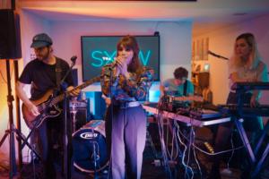 German-Haus-SXSW-2019_Wunderbar_Sofia-Portanet_(c)_Hitesh Mulani_Initiative Musik