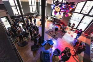 House of Music | Copyright noisy Musicworld/Sebastian Grimberg